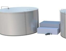 """""""Mặt trời trong một chiếc hộp"""" có thể giải quyết cơn khát năng lượng tương lai"""