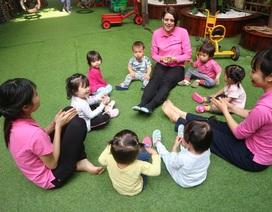 Phương pháp dạy trẻ em học tốt tiếng Anh ngay từ lứa tuổi mẫu giáo