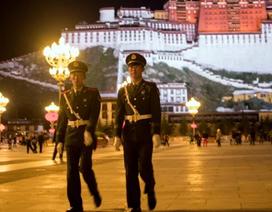 Washington dọa cấm các quan chức Trung Quốc tới Mỹ giữa lúc căng thẳng