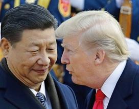 """Chiến thuật """"cương nhu"""" kết hợp của Trung Quốc trong đàm phán với Mỹ"""