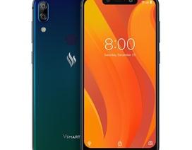 Cấu hình 4 smartphone Vsmart lộ toàn tập trước giờ G