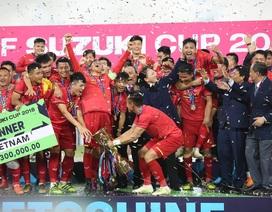 HLV Park Hang Seo bổ sung 6 cầu thủ chuẩn bị cho Asian Cup