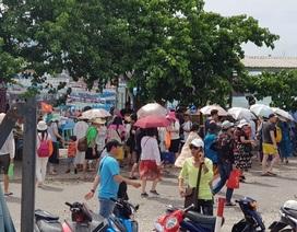 """Khánh Hòa """"bêu tên"""" các khách sạn không đủ điều kiện vẫn hoạt động"""