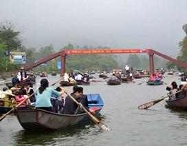 """""""Đại dự án"""" du lịch tâm linh tại chùa Hương của đại gia Xuân Trường gặp nhiều trở ngại"""
