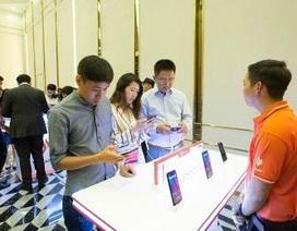 Gây bất ngờ bằng giá bán và chất lượng, smartphone Vsmart chiếm trọn niềm tin của khách hàng