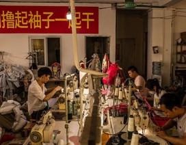 Kinh tế Trung Quốc ảm đạm giữa vòng xoáy chiến tranh thương mại