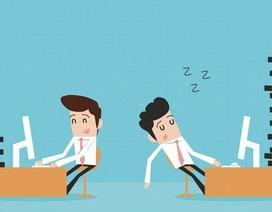 Chiến lược giúp quản lý năng lượng và cải thiện năng suất làm việc