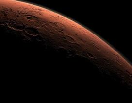 Bức xạ khi bay lên sao Hỏa lấy đi 2 năm rưỡi tuổi thọ phi hành gia