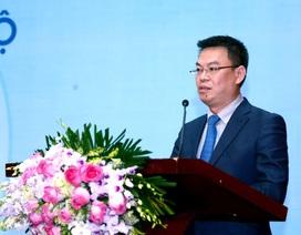 Nhận chức Tổng Giám đốc, ông Trần Minh Bình đại diện 30% vốn Nhà nước tại VietinBank