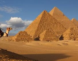 Trung Quốc đàm phán không thành dự án 20 tỷ USD tại Ai Cập