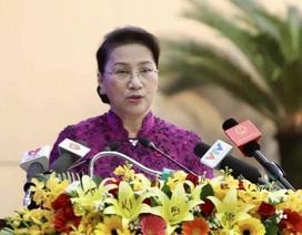 Chủ tịch Quốc hội: Đà Nẵng đừng vì sai phạm trước đây mà e dè
