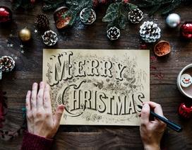 Giáng sinh yêu thương - cuốn sách không thể bỏ qua mùa lễ hội (Kỳ 2)