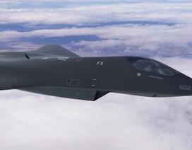 """Máy bay chiến đấu thế hệ mới của Mỹ có thể đắt gấp 3 lần """"tia chớp"""" F-35"""