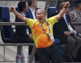 """Dân mạng Hàn Quốc muốn ông Park Hang Seo trở thành """"Đại sứ"""" trọn đời ở Việt Nam"""