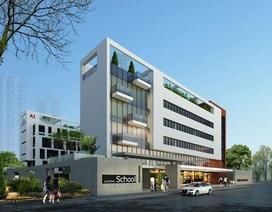 Sắp ra mắt trường tiểu học Sunshine Maple Bear đầu tiên tại Việt Nam