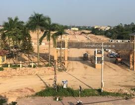 Người Hà Nội, Bắc Ninh đổ xô đặt mua đất dự án KDC Vinaconex 3 – Phổ Yên Residence