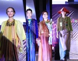 Ra mắt CLB Thời trang và Toán học trong vườn ươm tài năng của GS Ngô Bảo Châu