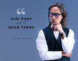 """Cố vấn Tạ Quang Huy tặng quà Giáng sinh """"đặc biệt"""" cho khán giả 3 miền ở Việt Nam"""