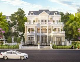 The Riviera Villas: Chuẩn mực mới của giới thượng lưu