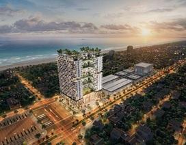 """Tập đoàn """"mở lối đi"""" cho thị trường bất động sản nghỉ dưỡng Phú Yên"""