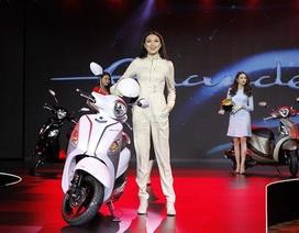 Yamaha Grande Hybrid - Sự lựa chọn tối ưu cho phái đẹp