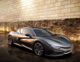 Doanh nghiệp Trung Quốc sang Mỹ sản xuất xe chạy điện
