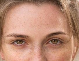 Có thể phát hiện stress bằng cách nhìn vào mắt