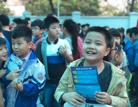 Cơ hội chinh phục chuẩn tiếng Anh quốc tế TOEFL Primary & TOEFL Junior cho học sinh TP. Hải Phòng