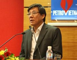 Bắt nguyên Tổng giám đốc Tổng công ty khai thác dầu khí