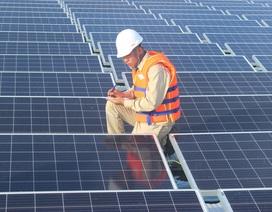 EU muốn nhân rộng dự án điện mặt trời nổi đầu tiên tại Việt Nam