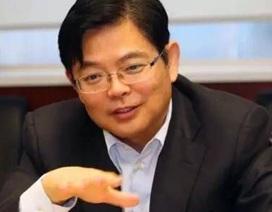 """Quan chức Trung Quốc """"ngã ngựa"""" vì nghi chuyển bí mật tàu sân bay cho nước ngoài"""