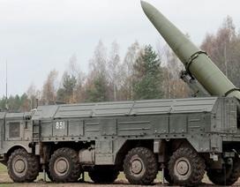 """Nga hé lộ uy lực của dàn tên lửa """"khủng"""" tham chiến tại Syria"""