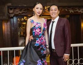 Á Hậu Ngọc Quỳnh nhận lời làm giám khảo cuộc thi Hoa hậu Doanh Nhân Hoàn Vũ 2019