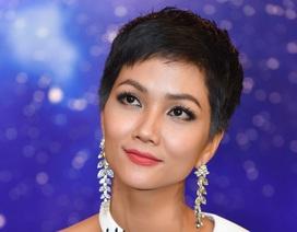 H'Hen Niê bật mí chuyện hậu trường thú vị tại Hoa hậu Hoàn vũ