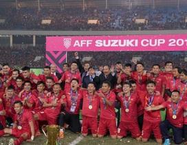 """Trang chủ FIFA: """"Bóng đá Việt Nam đang ở kỷ nguyên thành công chưa từng có"""""""