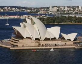 Đố bạn nhận ra những tòa nhà nổi tiếng này