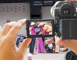 Công khai nội dung tố cáo trong công an nhân dân