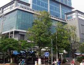 """Đấu giá tòa nhà cao nhất Bạc Liêu xây thời Trịnh Xuân Thanh còn """"quyền lực"""" tại PVC"""