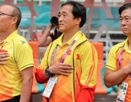 HLV Park Hang Seo chia tay trợ lý thân tín trước Asian Cup 2019