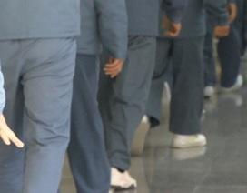 """Khi tội phạm """"tóc bạc"""" ở Hàn Quốc sợ được phóng thích"""
