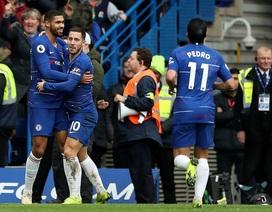 Chelsea 2-0 Fulham: Ngày về buồn bã của Ranieri