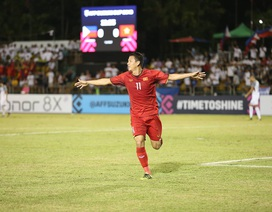 Đội hình nào cho đội tuyển Việt Nam trong trận chung kết lượt về với Malaysia?