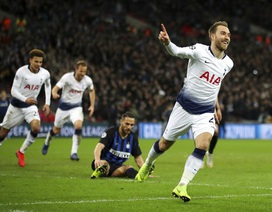 Sau Chelsea, Tottenham sẽ hạ gục tiếp Arsenal?