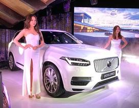 Volvo XC90 Excellence ra mắt thị trường Việt Nam, giá từ 6,49 tỉ đồng