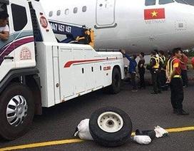 Tìm thấy chiếc lốp thứ 2 sau sự cố máy bay nghiêm trọng tại Buôn Ma Thuột