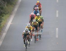 TPHCM chứng tỏ sức mạnh ở môn xe đạp tại Đại hội TDTT toàn quốc