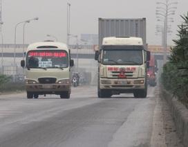 Dự kiến cần hơn 2.000 tỷ đồng để sửa chữa quốc lộ 5 bị hư hỏng, xuống cấp