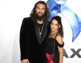 Sao phim Aquaman không cắt tóc vì sợ... vợ bỏ