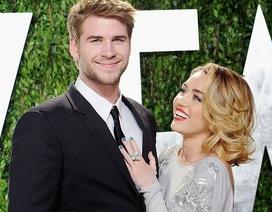 Rộ tin Miley Cyrus và Liam Hemsworth sắp cưới