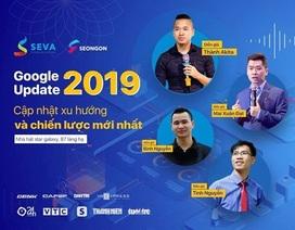 Hội thảo Google 2019: Giải pháp marketing tối ưu cho doanh nghiệp